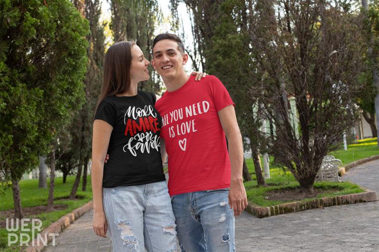 Więcej miłości, mój jedyny!