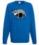 Czy tylko wilki w owczej skorze chodza bluza z nadrukiem smieszne mezczyzna werprint 204 109