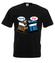 Pepsi pija lepsi koszulka z nadrukiem nasze podworko mezczyzna werprint 214 1