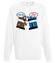 Pepsi pija lepsi bluza z nadrukiem nasze podworko mezczyzna werprint 214 106