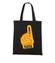 Z proporczykiem na tate torba z nadrukiem dla taty gadzety werprint 44 160