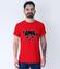Moja ulubiona gra rderoba koszulka z nadrukiem dla gracza mezczyzna werprint 51 54