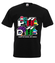 Jest dobrze jest dobrze koszulka z nadrukiem nasze podworko mezczyzna werprint 244 1
