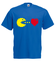 Bede cie jadl milosc koszulka z nadrukiem na walentynki mezczyzna werprint 54 5