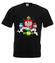 Polska moj wspanialy kraj koszulka z nadrukiem nasze podworko mezczyzna werprint 249 1