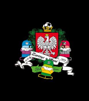 Polska moj wspanialy kraj grafika na koszulke dziecieca 249