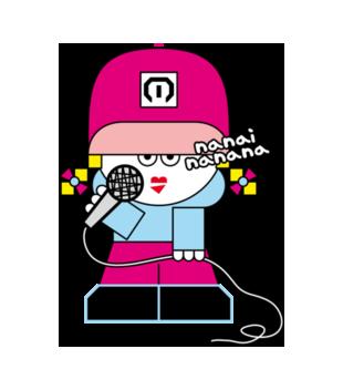 Spiewac kazdy moze grafika na koszulke damska 252