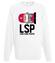 Lsp a ty bluza z nadrukiem nasze podworko mezczyzna werprint 265 106