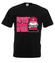 Nic przez lata koszulka z nadrukiem nasze podworko mezczyzna werprint 267 1