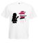 Przestan to laskocze koszulka z nadrukiem nasze podworko mezczyzna werprint 273 2