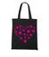 Serce uniesc do gwiazd torba z nadrukiem na walentynki gadzety werprint 59 160