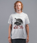 Stop wojnom czas na milosc koszulka z nadrukiem patriotyczne mezczyzna werprint 275 45