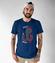 Pamiec przede wszystkim koszulka z nadrukiem patriotyczne mezczyzna werprint 277 50