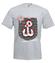 Narod niezwyciezony koszulka z nadrukiem patriotyczne mezczyzna werprint 279 6