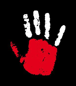 High five polaku grafika na koszulke meska 283