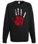 High five polaku bluza z nadrukiem patriotyczne mezczyzna werprint 283 107