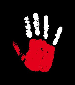 High five polaku grafika na torbe 283