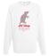 Stop wszelkim testom bluza z nadrukiem patriotyczne mezczyzna werprint 284 106