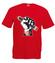 Pamiec honor ojczyzna koszulka z nadrukiem patriotyczne mezczyzna werprint 286 4