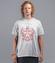 Z orlem na piersi koszulka z nadrukiem patriotyczne mezczyzna werprint 291 45