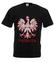 Patriota to ja koszulka z nadrukiem patriotyczne mezczyzna werprint 292 1