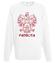 Patriota to ja bluza z nadrukiem patriotyczne mezczyzna werprint 292 106