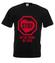 Zatrzymaj sie w imie milosci koszulka z nadrukiem na walentynki mezczyzna werprint 64 1