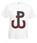 Polska walczaca zawsze i wszedzie koszulka z nadrukiem patriotyczne mezczyzna werprint 298 2