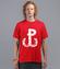 Patriota byc magia narodu koszulka z nadrukiem patriotyczne mezczyzna werprint 300 42