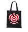 Z bialo czerwonym orlem torba z nadrukiem patriotyczne gadzety werprint 303 160