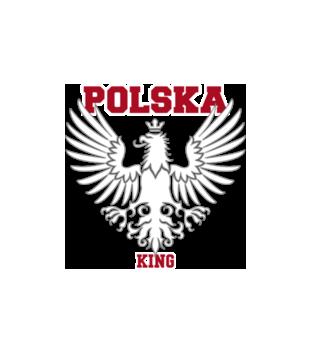 Polska krolem polska gora grafika na poduszke 310
