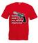 To robia tylko ludzie koszulka z nadrukiem patriotyczne mezczyzna werprint 312 4