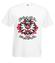 Polska pamietajaca polska walczaca koszulka z nadrukiem patriotyczne mezczyzna werprint 314 2