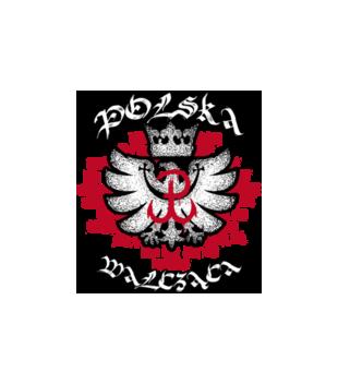 Polska pamietajaca polska walczaca grafika na poduszke 314
