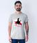Polska husaria moc skrzydel koszulka z nadrukiem patriotyczne mezczyzna werprint 320 57