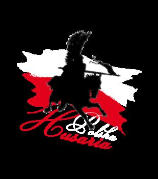 Polska husaria moc skrzydel grafika na koszulke damska 320