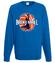 Koszykowka moj sport bluza z nadrukiem sport mezczyzna werprint 326 109