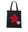 Gwiazda pilki noznej torba z nadrukiem sport gadzety werprint 327 160