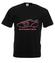 Korki kazdego dnia koszulka z nadrukiem sport mezczyzna werprint 329 1