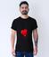 Oddaje sie tobie bez reszty koszulka z nadrukiem na walentynki mezczyzna werprint 72 52