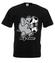 Wielka milosc do sportu koszulka z nadrukiem sport mezczyzna werprint 339 1