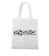 Pilka nozna to kocham torba z nadrukiem sport gadzety werprint 342 161