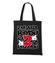 Zmiana kodu na 2 z przodu torba z nadrukiem urodzinowe gadzety werprint 76 160