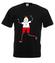 Jestem zwyciezca koszulka z nadrukiem sport mezczyzna werprint 356 1