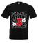 Zmiana kodu na 3 z przodu koszulka z nadrukiem urodzinowe mezczyzna werprint 77 1