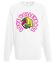 Siatkowka sport pelen pasji bluza z nadrukiem sport mezczyzna werprint 360 106
