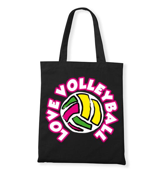 Siatkowka sport pelen pasji torba z nadrukiem sport gadzety werprint 360 160