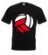 Polska siatkowka koszulka z nadrukiem sport mezczyzna werprint 361 1