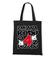 Zmiana kodu na 4 z przodu torba z nadrukiem urodzinowe gadzety werprint 78 160