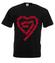 Rowerove love koszulka z nadrukiem sport mezczyzna werprint 368 1